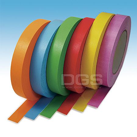 《Labo》彩色標籤膠帶 大卷 Adhesive Tape