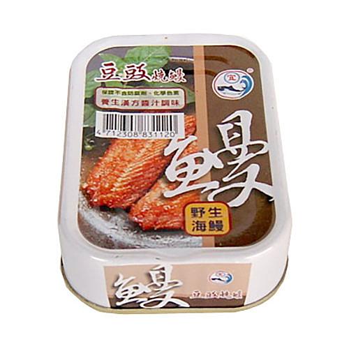 新宜興 隆育 豆豉燒鰻 100g