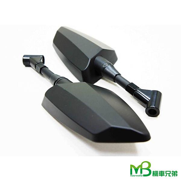 機車兄弟【MAGAZI MG1891(TRP-1)車鏡】(各車系通用)