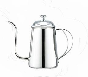 【Pearl Hourse】 寶馬牌 高型細口壺 500ml / 手沖咖啡壺
