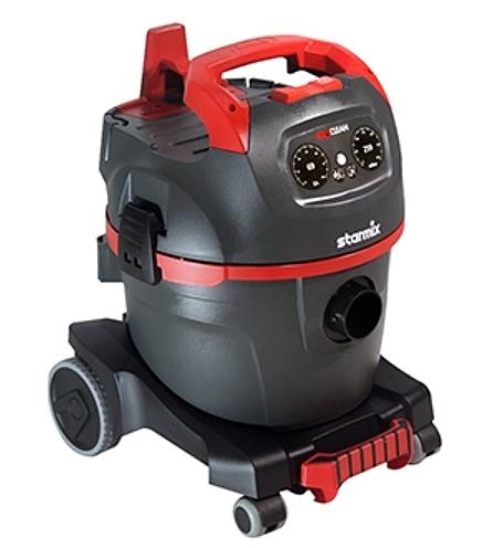 Starmix 德國吸特樂 NSG uClean 1420 20升乾濕吹三用渦輪吸塵器