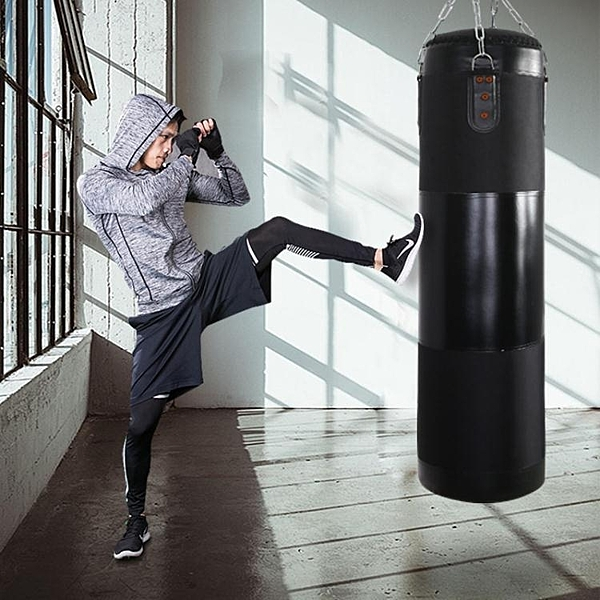 降價兩天 拳擊沙袋散打吊式家用實心沙包健身房專業成人兒童跆拳道訓練器材