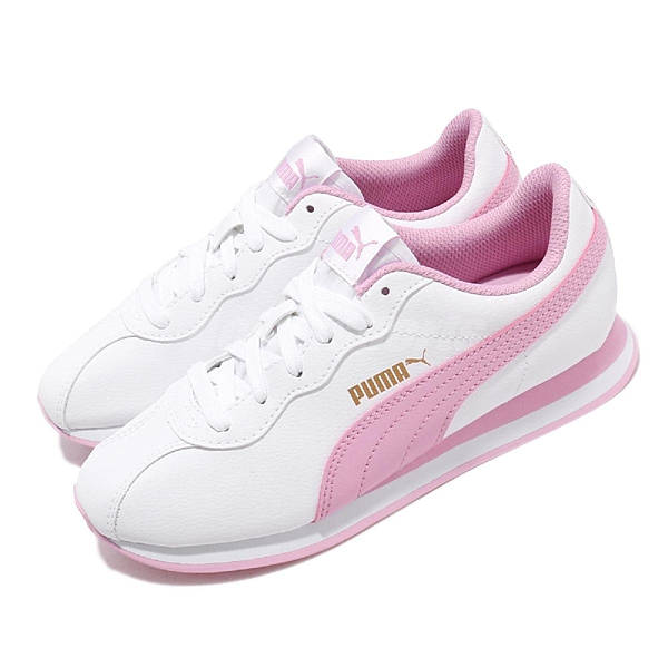 366962-09 低筒 鞋面皮革材質 經典款式 球鞋穿搭推薦款 穿搭必備