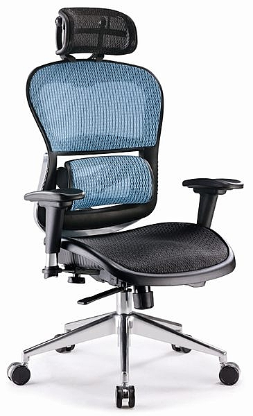 HE-5892AX-Alu辦公椅