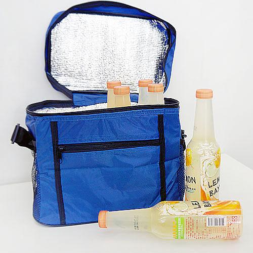 生活家 保冰溫提袋 (大) 保溫袋 保冷袋 母乳袋 餐袋 外出袋 手提包 NM- 7150 [百貨通]
