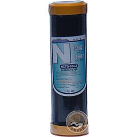 水蘋果居家淨水~快速到貨~9英吋 CTO 壓縮活性碳濾心 NCTO-93C2 (NSF認證濾材)