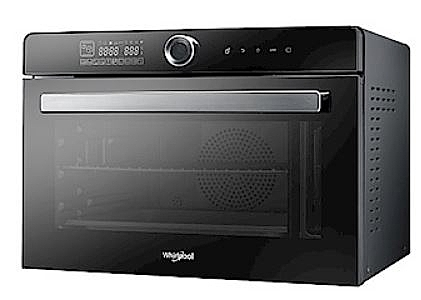 ⊙降價促銷 Whirlpool惠而浦 32公升獨立式萬用蒸烤箱 WSO3200B⊙