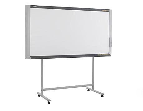 PLUS 普樂士 N-20S 彩色掃描標準網路型電子白板 / 片