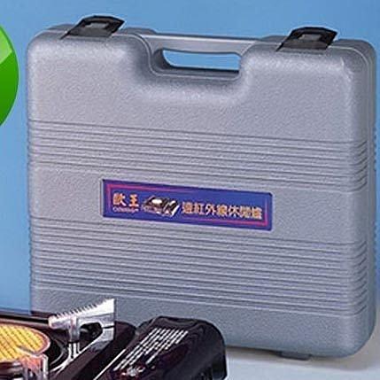 《歐王》遠紅外線伴伴爐外攜盒X1(適用JL-198 JL-168 JL-158型號)休閒爐/瓦斯爐/卡式爐專用攜帶盒