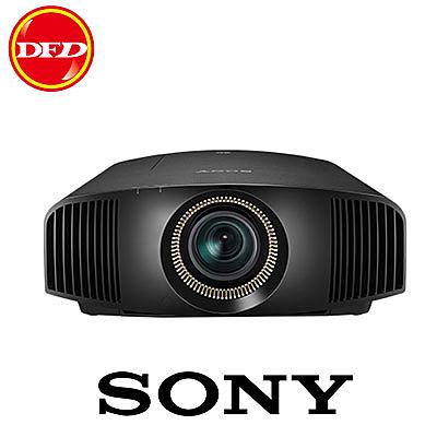 SONY 索尼 VPL-VW360ES 投影機 4K HDR 家庭劇院 1500流明度 公司貨 VW360ES