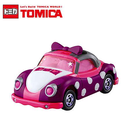 日貨 TOMICA 迪士尼萬聖節 2015年 特別版 限量販售 多美小汽車 米妮 迪士尼 日本進口