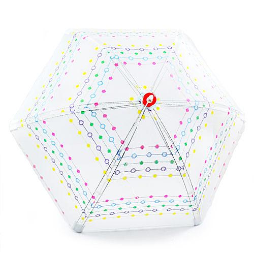 AWANA-摺疊桌罩(中)
