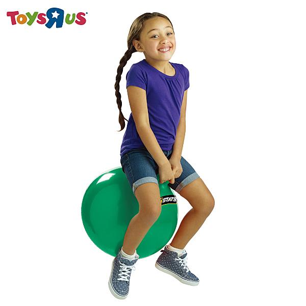 玩具反斗城 STATS跳跳球