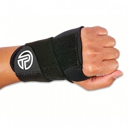 PRO-TEC 活動握取式手腕關節護具(右手-美國專業設計台灣大廠生產)
