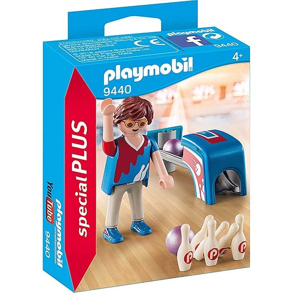 playmobil 保齡球選手_PM09440