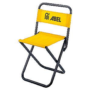 ABEL 60304折合靠背椅   S1-52021002
