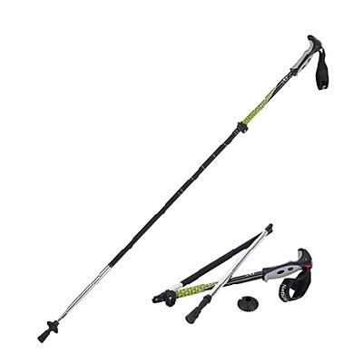 登山杖-外鎖碳素超輕摺疊安全好拿伸縮拐杖2色71c29【時尚巴黎】