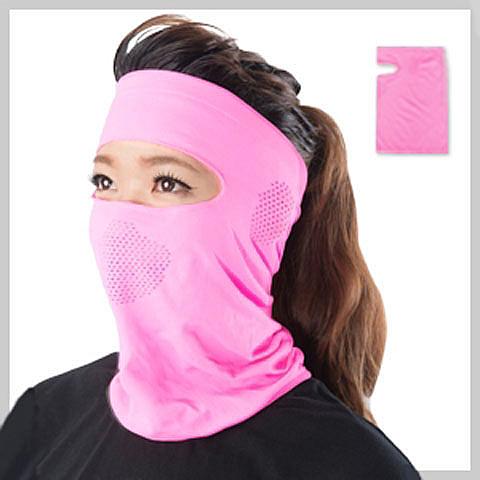 *阿亮單車*TXA 專利呼吸的運動頭巾,自行車、慢跑、登山適用,4種顏色《C00-003》