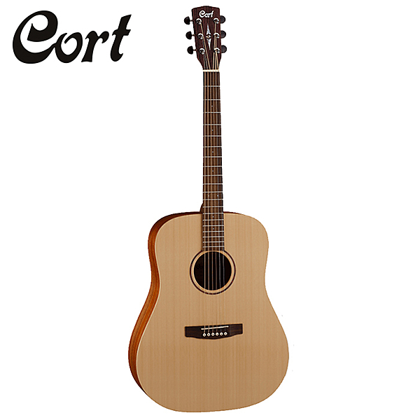 ★Cort★Earth-Grand(EQ) OP 雲杉單板電木吉他
