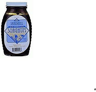 阿邦小舖 苗林 美國高梁糖蜜 454g/瓶