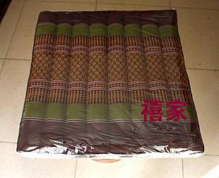沙發墊45*50東南亞家居飾品