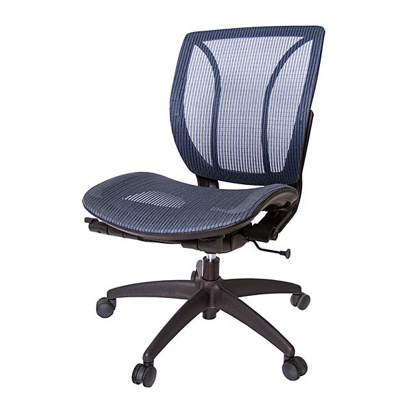 GXG 短背全網 電腦椅 (無扶手) 4+05MMNH