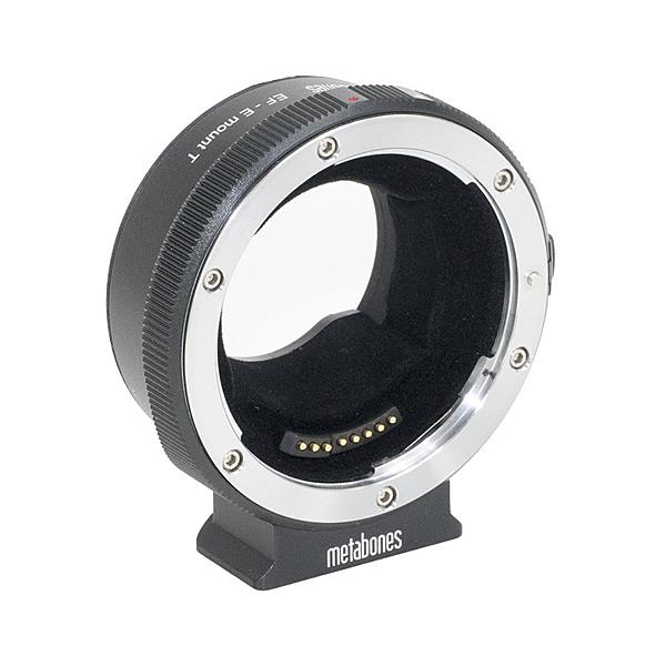 ◎相機專家◎ metabones Canon EF 轉 Sony E-mount FE 五代 自動轉接環 MB-EF-E-BT5