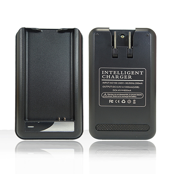 ▼智能充 Samsung Galaxy S5 I9600 G900i 智慧型攜帶式無線座充/USB充電