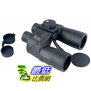 [美國直購 ShopUSA]    Weems & Plath Binocular with Compass (Individual Focus, 7x50) $11442