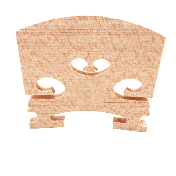 小叮噹的店- V-V27 小提琴琴橋 1/8~4/4 全尺寸 全新品