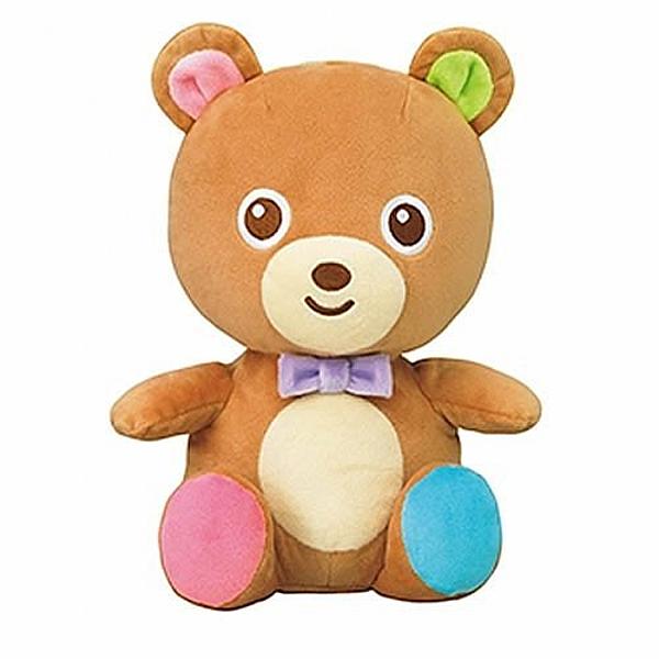 《 日本 Toyroyal 樂雅 》歡樂熊╭★ JOYBUS玩具百貨