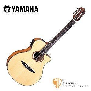 山葉YAMAHA NTX900FM 可插電單板古典吉他【可插電古典吉他/NTX-900FM】