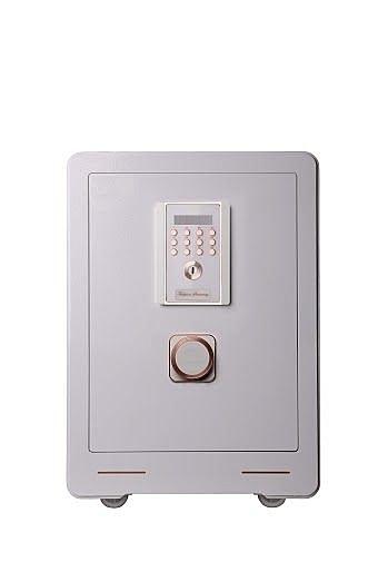 吉祥密碼系列保險箱(55MWC)白金庫/防盜/電子式密碼鎖/保險櫃/手機智能通報@四保科技