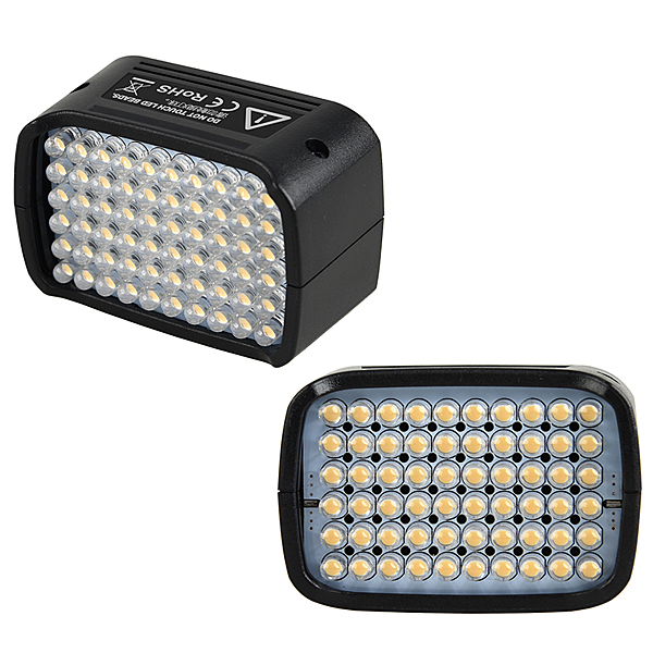 神牛 GODOX AD-L LED燈頭 閃燈附件 可拆LED燈頭 60粒LED for AD200專用配件