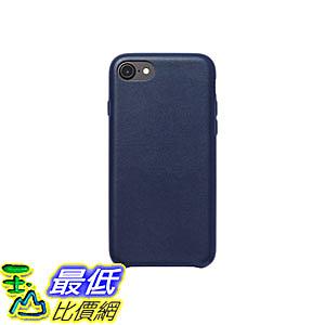 [106美國直購]  AmazonBasics 手機殼 Slim Case for iPhone 7 (Navy Blue)