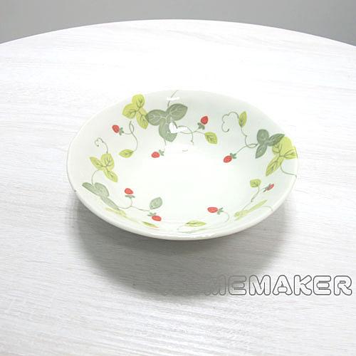 野草莓盤缽_JK-98922