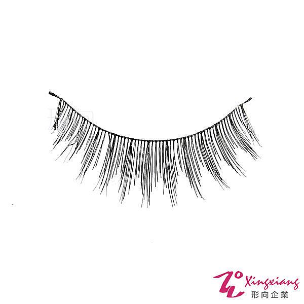 Xingxiang形向 優質純手工 棉紗 假睫毛(10對入/基本款)706+712 美容乙丙級假睫毛