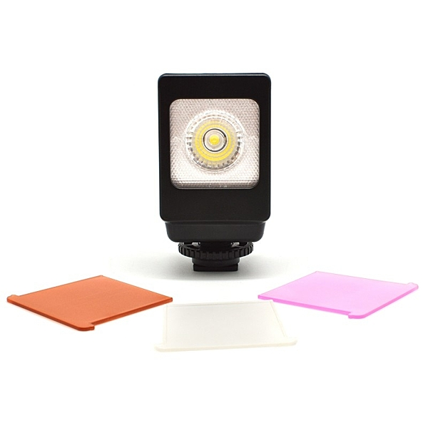 ROWA-JAPAN  LED-VL013 小型補光燈 補光燈 攝影燈 LED燈 LED補光燈