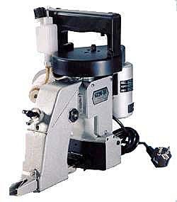 GK26電動封口機