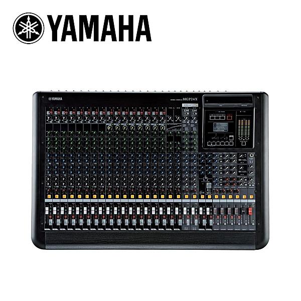 小叮噹的店-YAMAHA MGP24X 類比混音器 公司貨