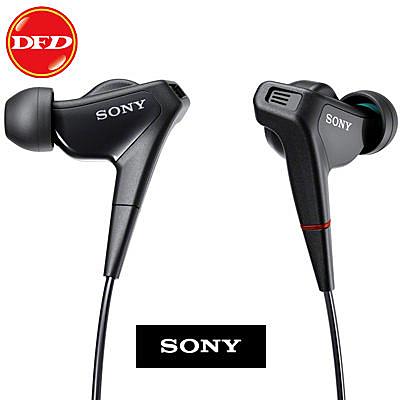(現貨!殺) SONY XBA-NC85D 入耳式平衡電樞數位降噪耳機 公貨 送6000mAh USB行動電源+7-11超商三百元 XBA85