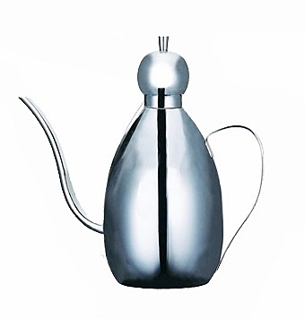 【Pearl Hourse】 寶馬牌 圓形細口壺 250ml / 手沖咖啡壺
