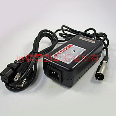 24V 2A HP 充電器 勝一 電動腳踏車 EV 20S 20F 24S 代步車【康騏電動車】專業維修批發零售/電動機車