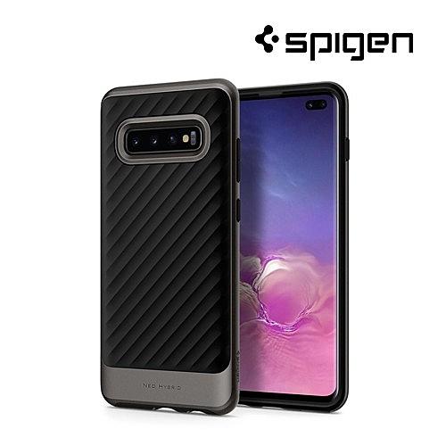 Spigen Galaxy S10+ Neo Hybrid 防摔保護殼