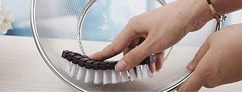 【協貿國際】活動式刷子清潔鞋刷(3入不挑色)