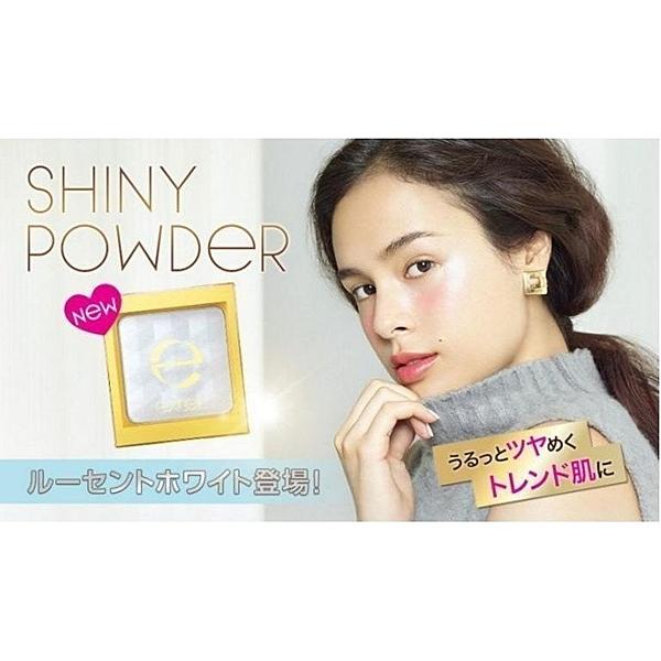 日本製EXCEL  SHINY POWDER 立體修容提亮蜜粉餅 sn01/sn02/sn04 【JE精品美妝】