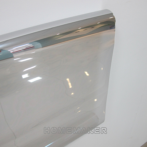 5% 優質鏡面反光隔熱膜(50cmX200cm)_HM22-901