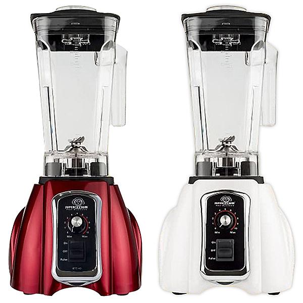【SUPERMUM】專業營養生機調理機(贈送調理杯) BTC-A3