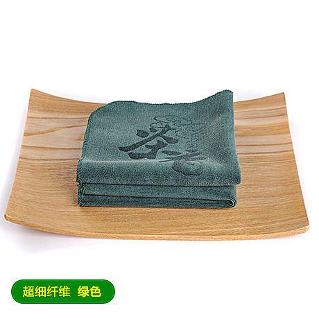 加厚強吸水壓花茶巾 C35