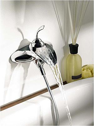 【麗室衛浴】德國HANSA 淋浴龍頭 5368.2101